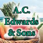 A C Edwards & Son Fruit and Veg, Oswestry